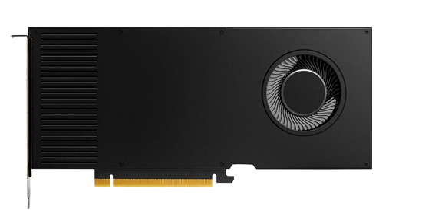 RTX A4000 16 GB PCI-E 4.0