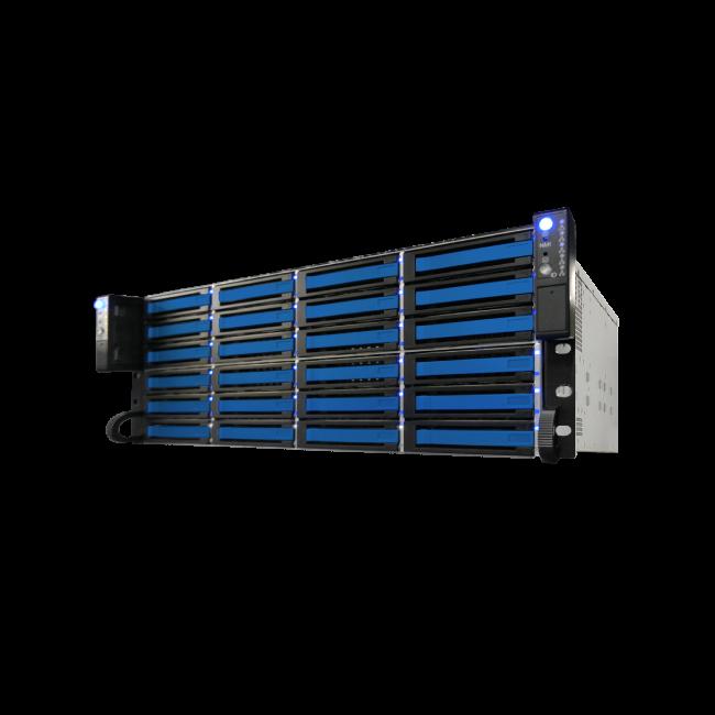 3U Servers