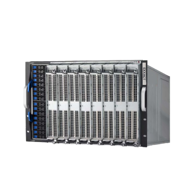 4-8 Socket Servers