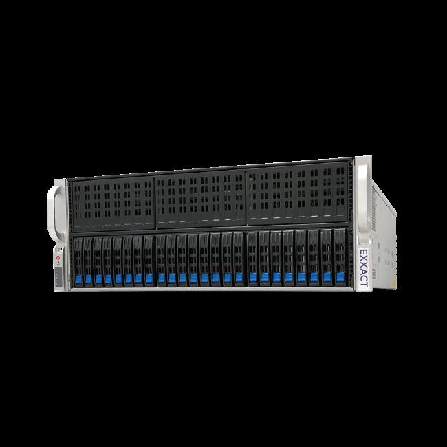 4U + Servers